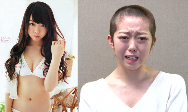 Minegishi-minami-akb48-polemique