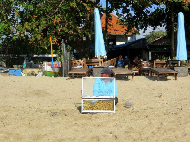 Bali Sanur morning