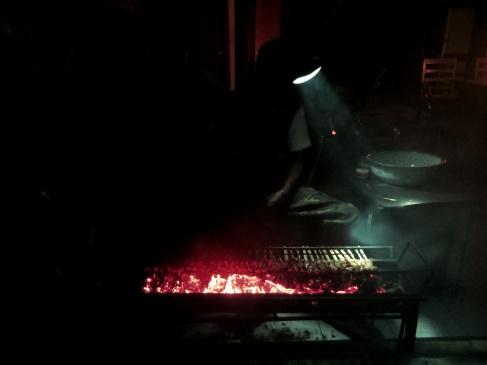 bali lembangon street food