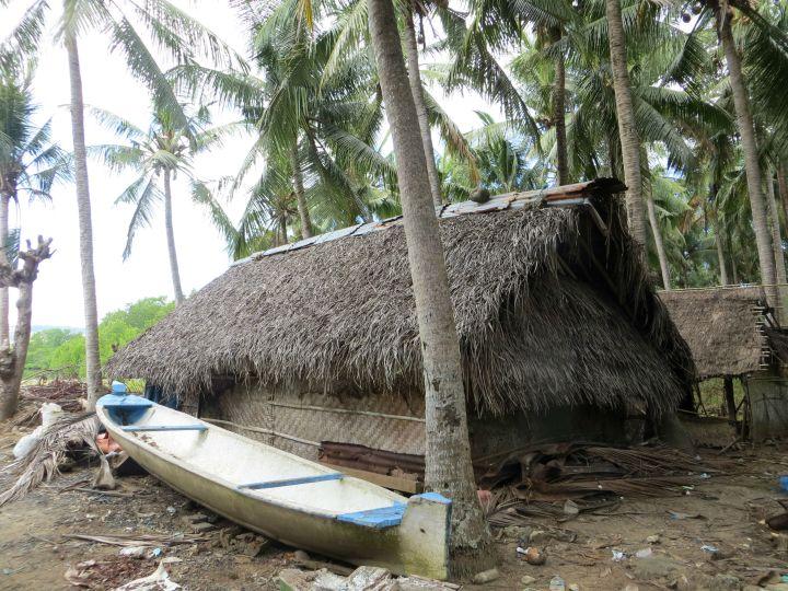 Rural Bali nusa lembongan ceningan