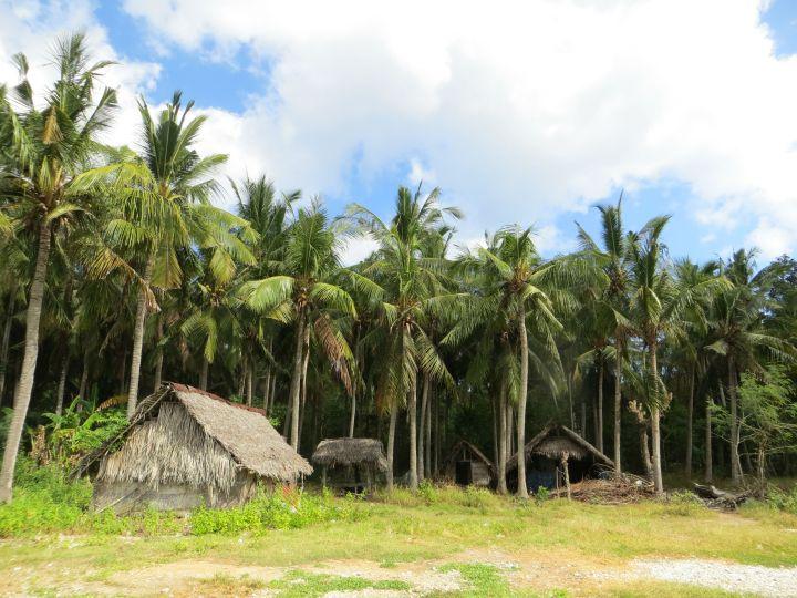 Rural Bali Lembongan Ceningan