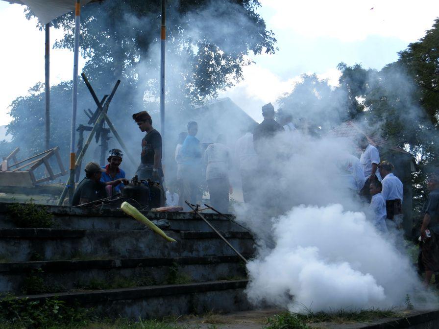 Ngaben Bali cremation denpasar