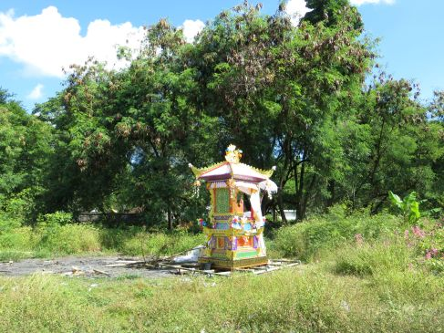 bali denpasar ngaben cremation ceremony