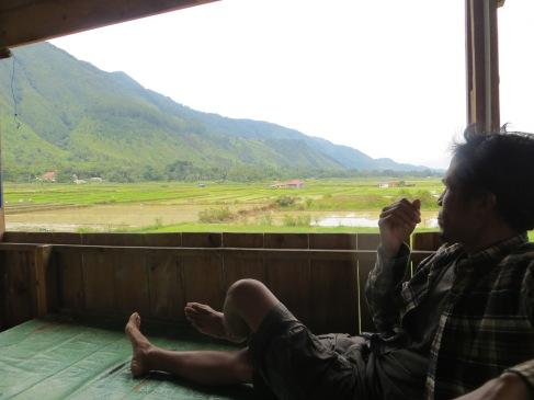 Lake Toba sumatra batak