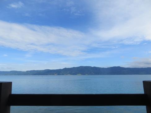 Lake toba sumatra mas cottages