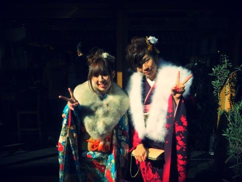 tokyo japan girls