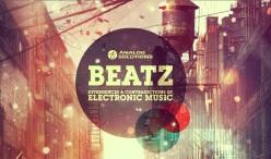 BEATZ-flyer