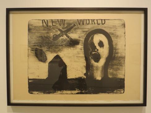 New World (2014) david lynch tokyo 2014