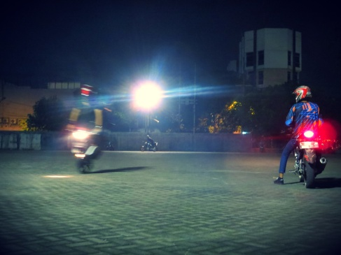 Surabaya indonesia street culture