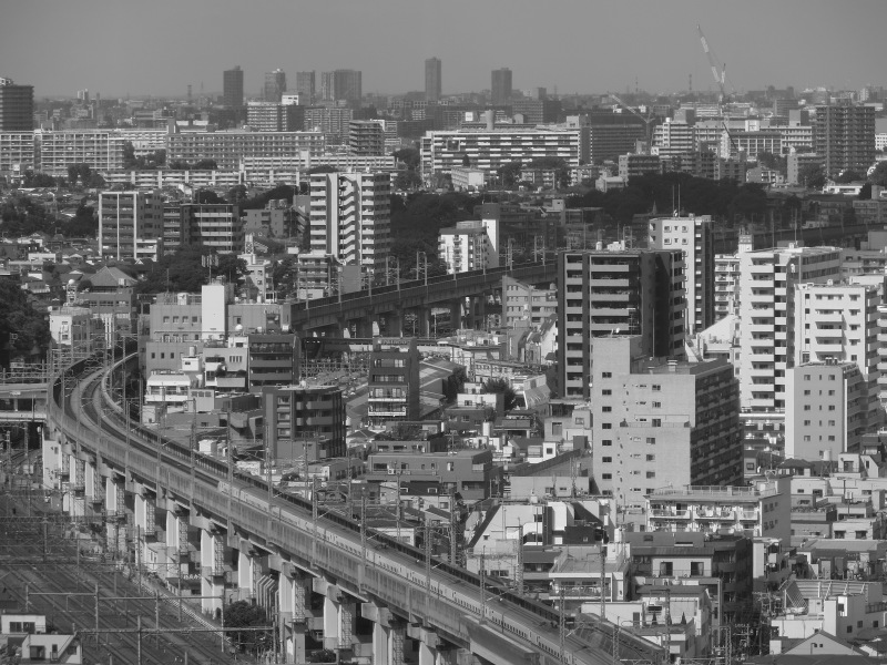 tokyo  urban planning