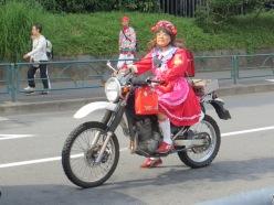 old man cosplay dress tokyo