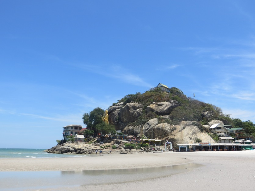 monkey mountain hua hin