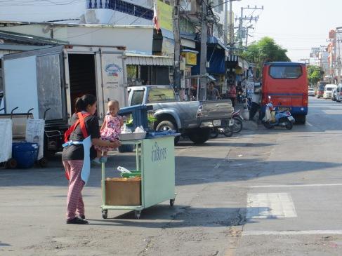 hua hin market