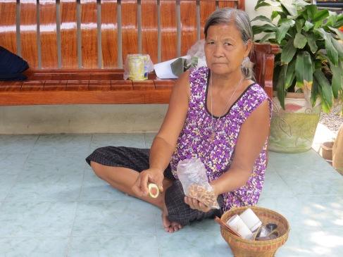 betel nut isaan thailand