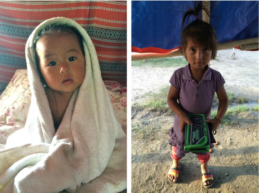 justin egli camp hope dwarikas kathmandu nepal