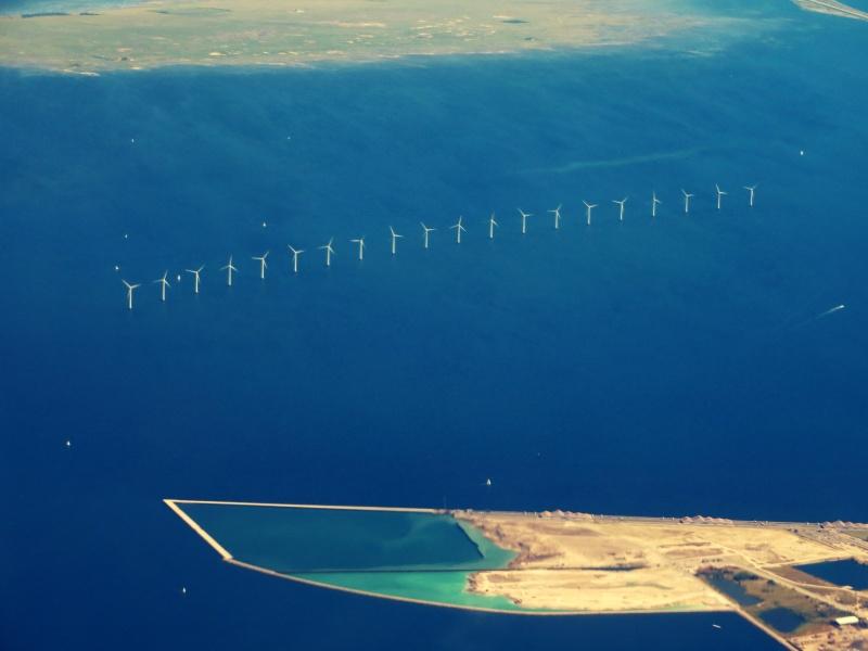 windfarm denmark copenhagen
