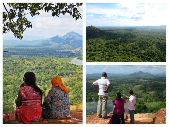 ON TOP OF THE WORLD: SIGIRIYA, SRI LANKA | IKIMASHO!