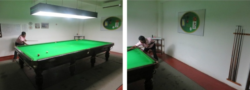 snooker sri lanka