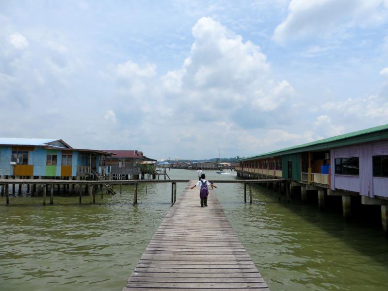 Kampong Ayer 1
