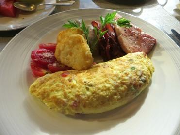 shangri-la taipei breakfast 3