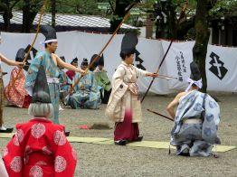 archery-yasukuni-shrine-tokyo-14