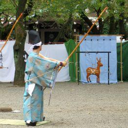 archery-yasukuni-shrine-tokyo-16
