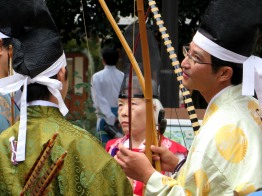 archery-yasukuni-shrine-tokyo-5