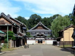 edo-tokyo-open-air-museum