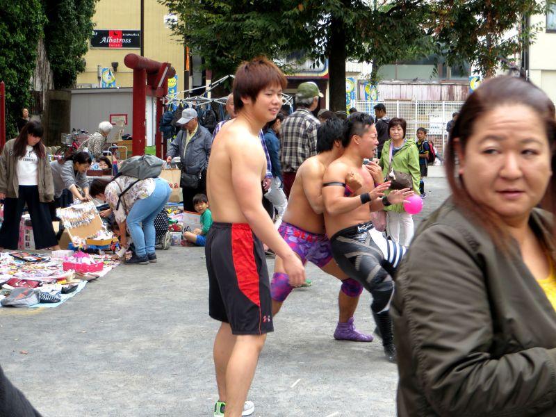 kawasaki-pro-wrestling-japan