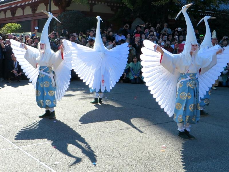 shirasagi-no-mai-white-heron-dance