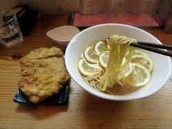 Lemon Ramen