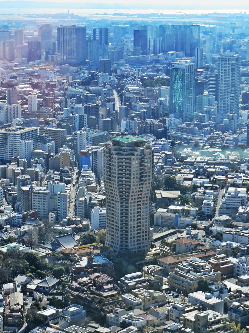 tokyo-megacity