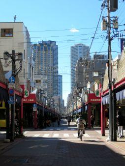 'Monja street`