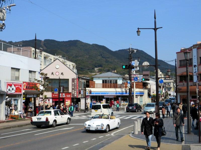 Dazaifu street
