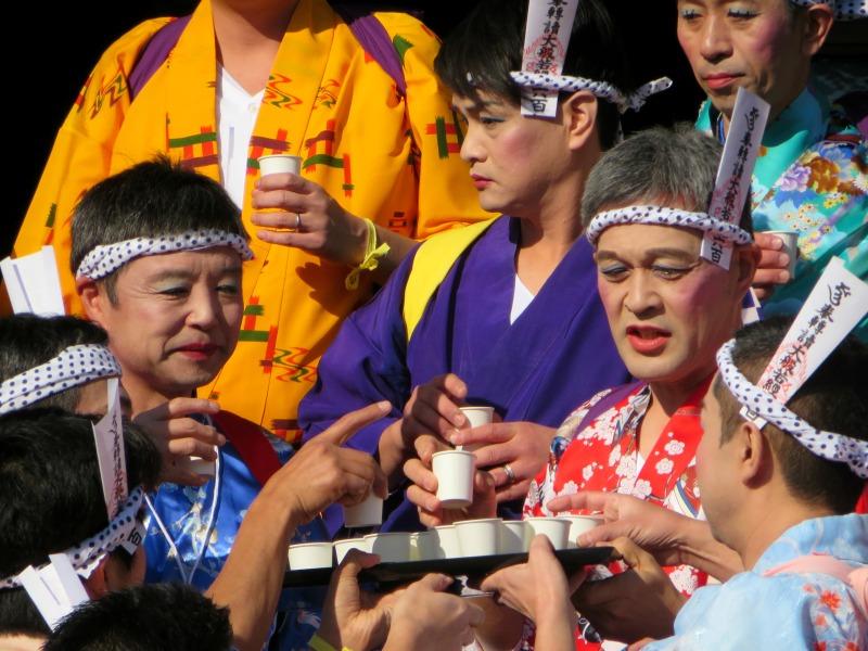 Ikazuchi no Daihannya Festival 10