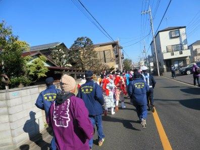 Ikazuchi no Daihannya Festival 12