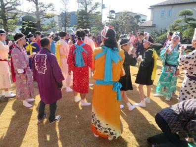Ikazuchi no Daihannya Festival 13