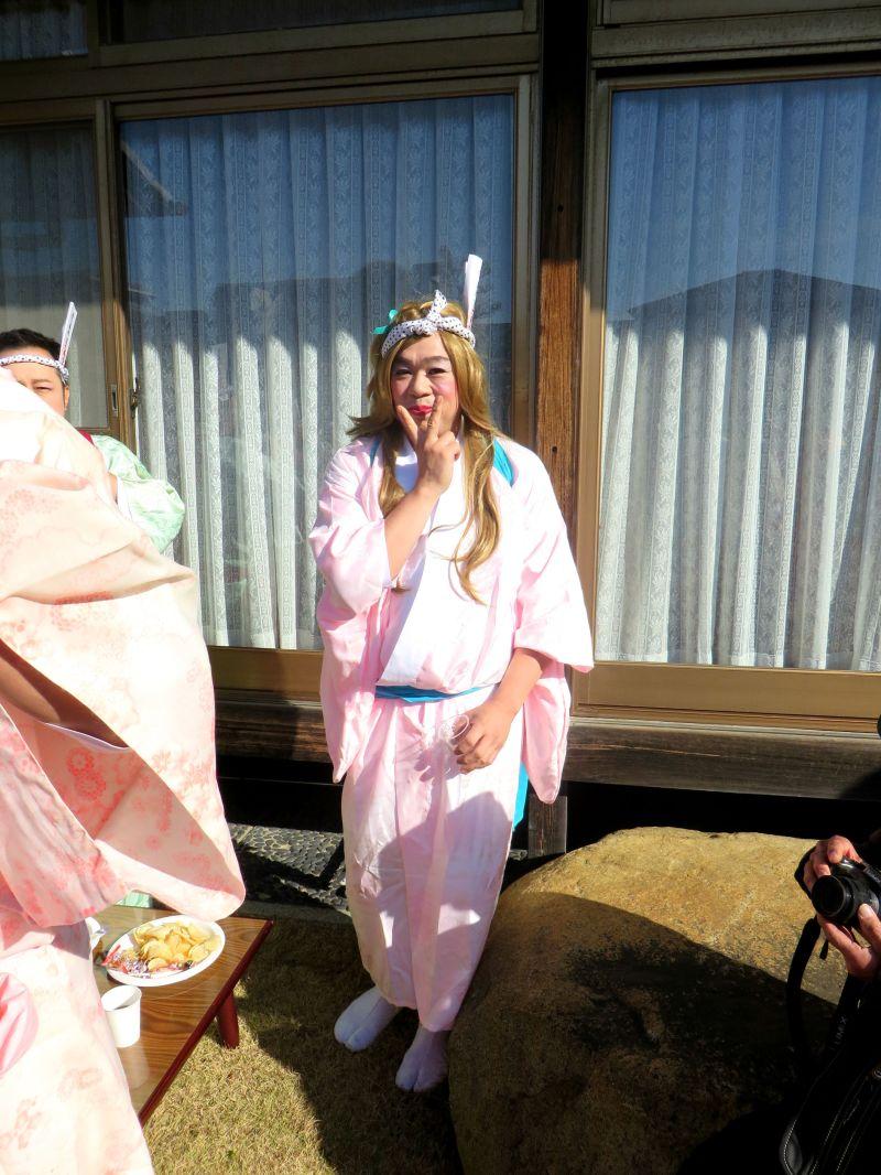 Ikazuchi no Daihannya Festival 14
