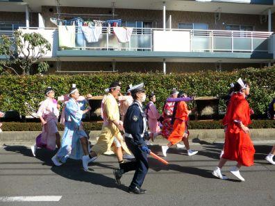 Ikazuchi no Daihannya Festival 15