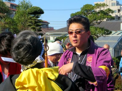 Ikazuchi no Daihannya Festival 16