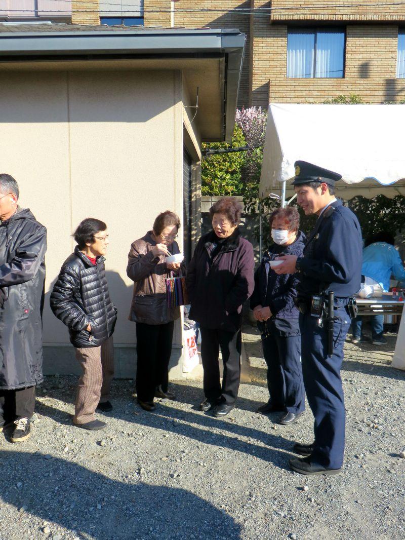 Ikazuchi no Daihannya Festival 6