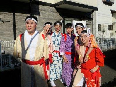 Ikazuchi no Daihannya Festival 8