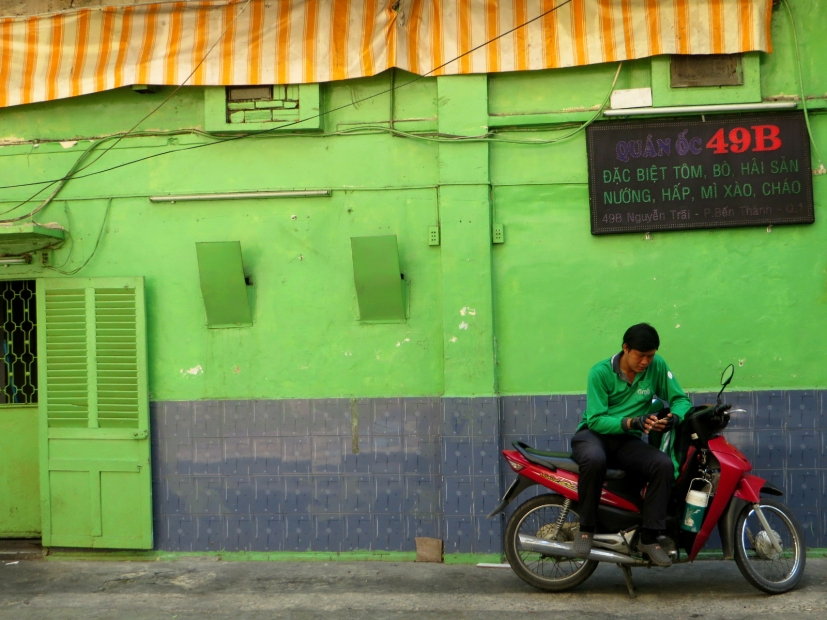 Colours, Ho Chi Minh