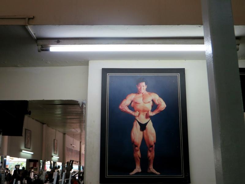 HCMC Gym 1