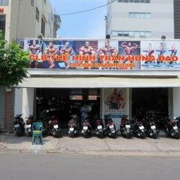 HCMC Gym 10