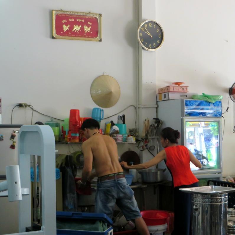 HCMC Gym 4