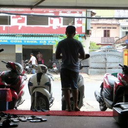 HCMC Gym 7