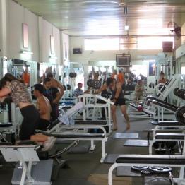HCMC Gym 8