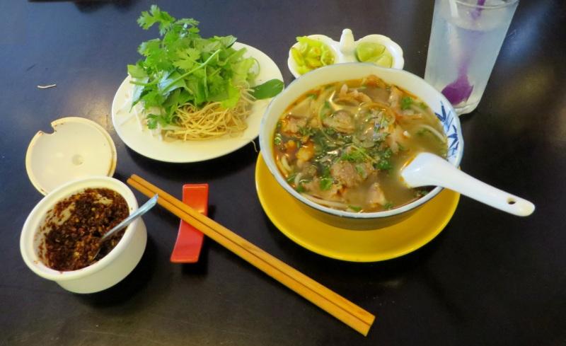 Mitau Ho Chi Minh City 2
