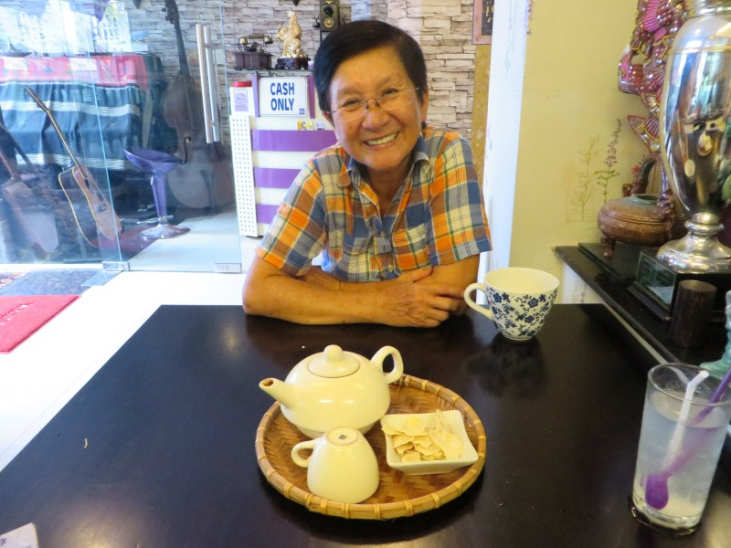 Mitau Ho Chi MInh City 3